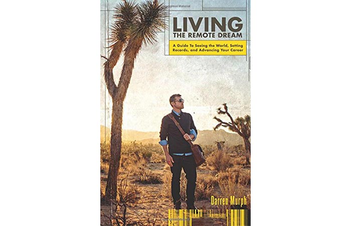 living the dream a guide book