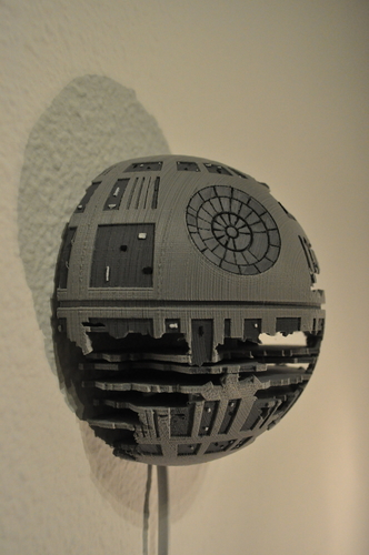 my tiny death star guide