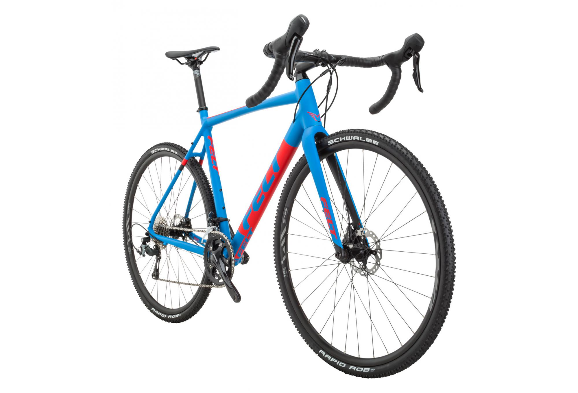 cube cross race disc pro size guide