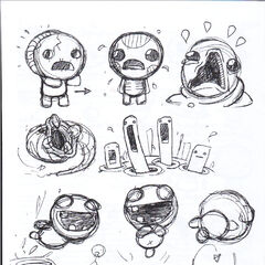 binding of isaac bandage achievement guide