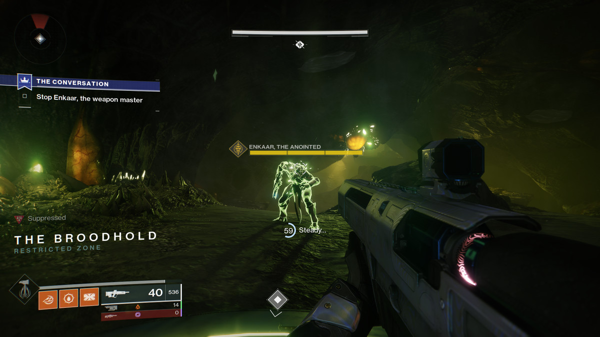 destiny 2 guide fastest way to finish story