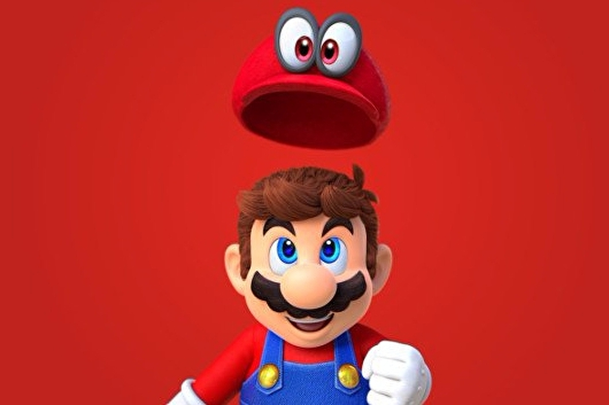 mario odyssey 100 completion guide