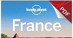 france travel guide book free