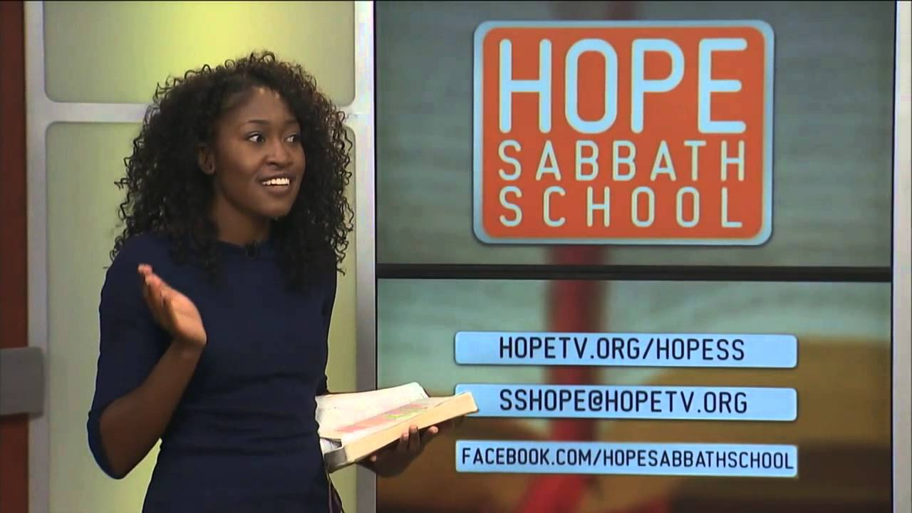 sabbath school lesson study guide 2015