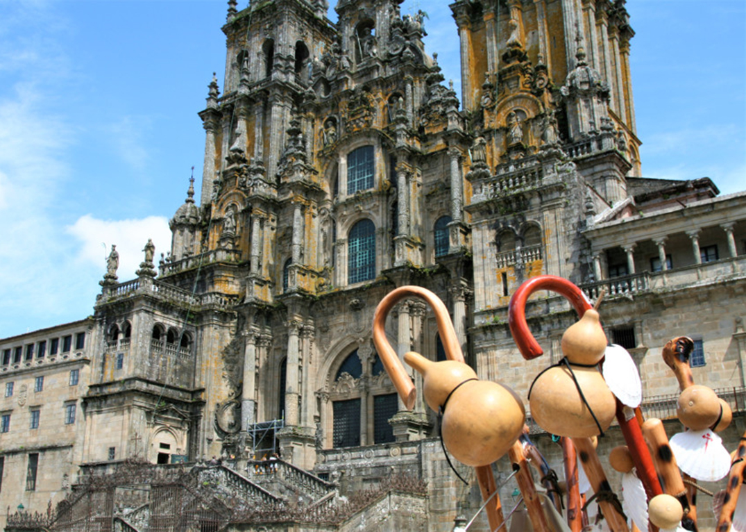 self guided camino de santiago costs
