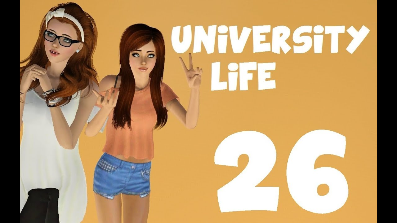 guide to sims 3 university life
