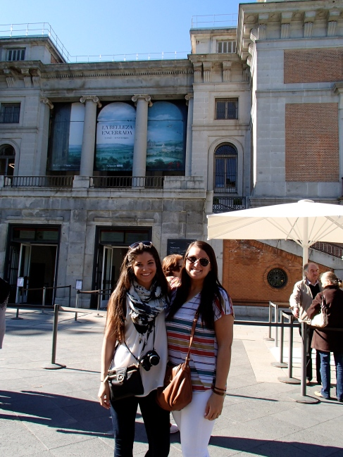 our guide of prado museum