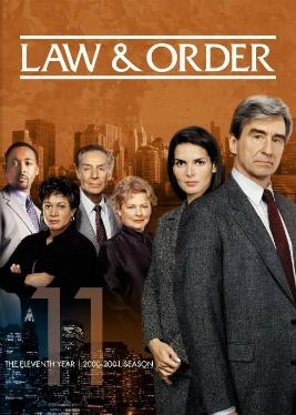 law and order episode guide season 16