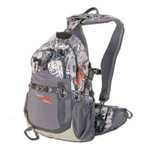 crooked horn outfitters master guide pack