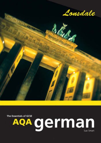 gcse german revision guide higher