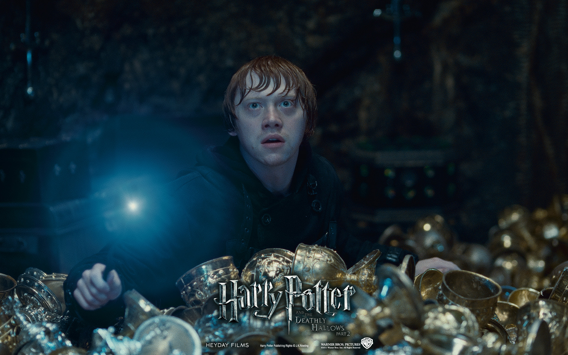 harry potter deathly hallows parents guide