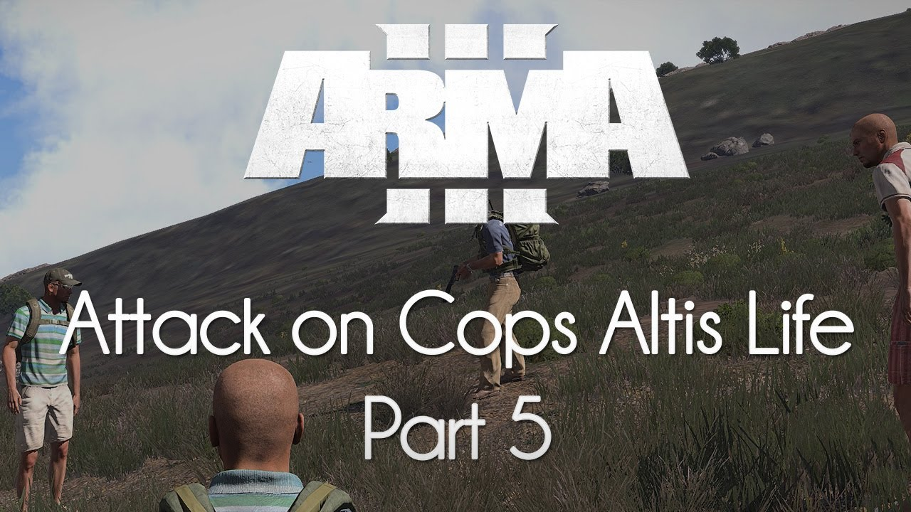 arma 3 altis life rebel guide
