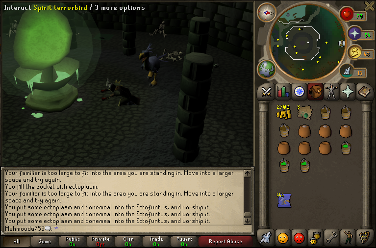 old runescape 2007 quest guides