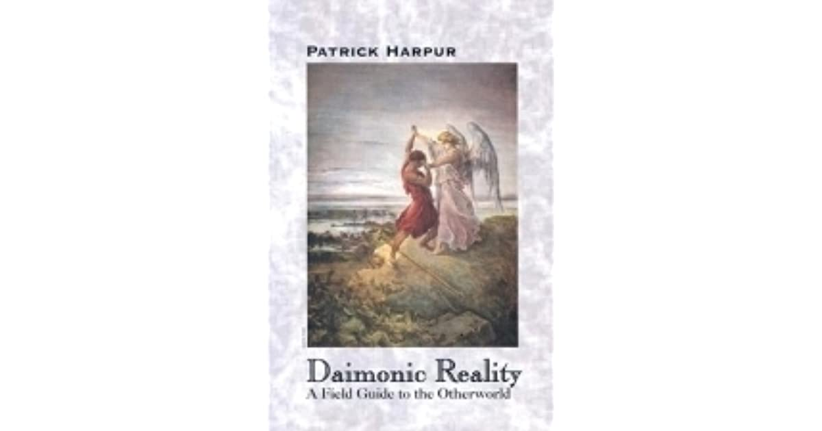 daimonic reality a field guide to the otherworld pdf