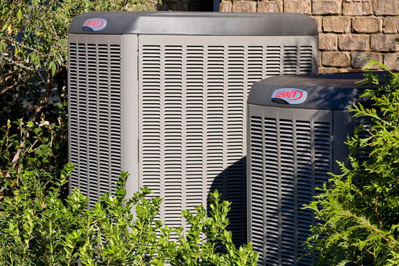 how to install air conditioning in a house frame guide