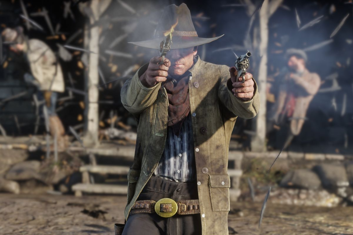 red dead redemption all outfits guide