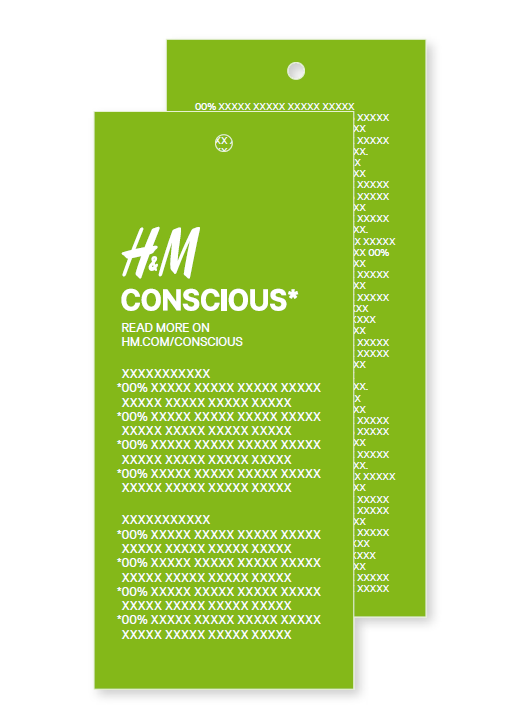 h&m response to ethical fashion guide