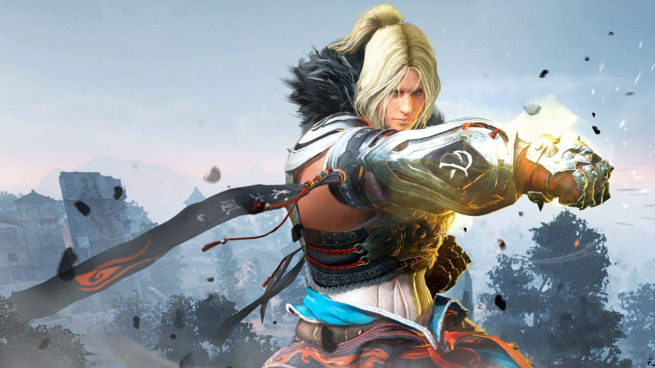 striker guide black desert online gear