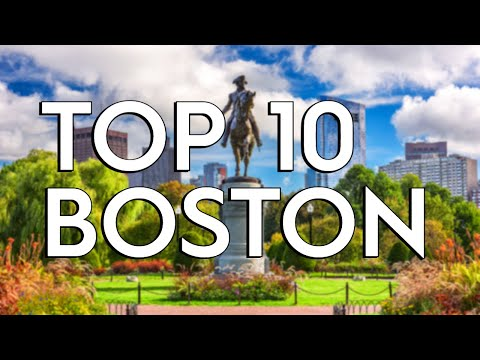 boston city guide travelguru.tv