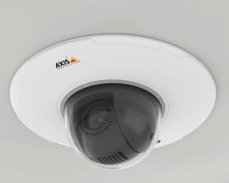 axis 213 ptz installation guide
