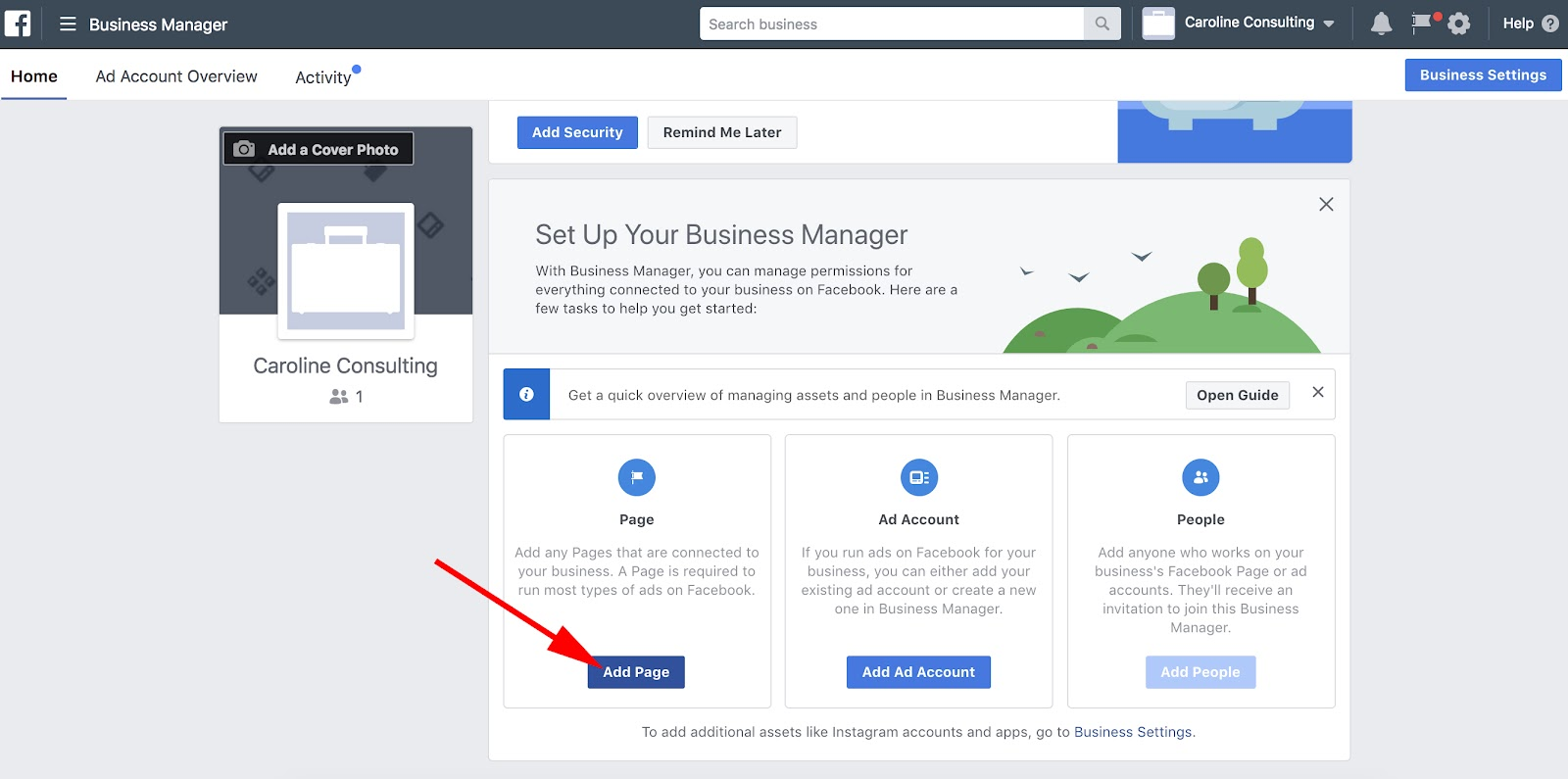 guide to likes on fb business pages