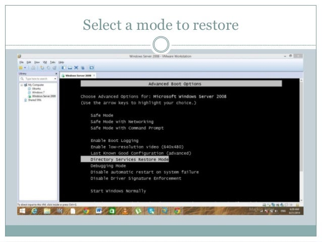 adfs in windows server 2008 r2 step-by-step guide