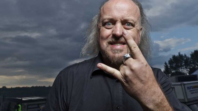 bill bailey remarkable guide to the orchestra putlockers