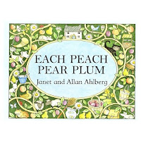 each peach pear plum guided reading