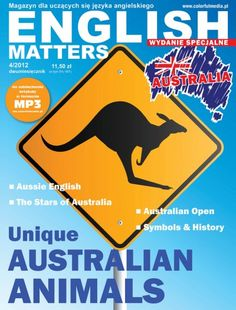 cultural guide to the australian english