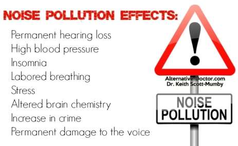 noise a guide for environmental health & safety students