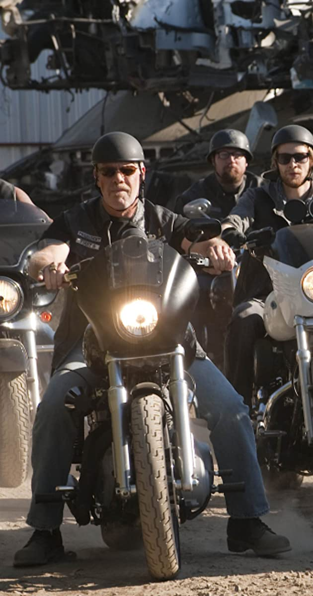sons of anarchy season 5 episode guide imdb