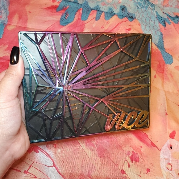 a guide to urban decay vice