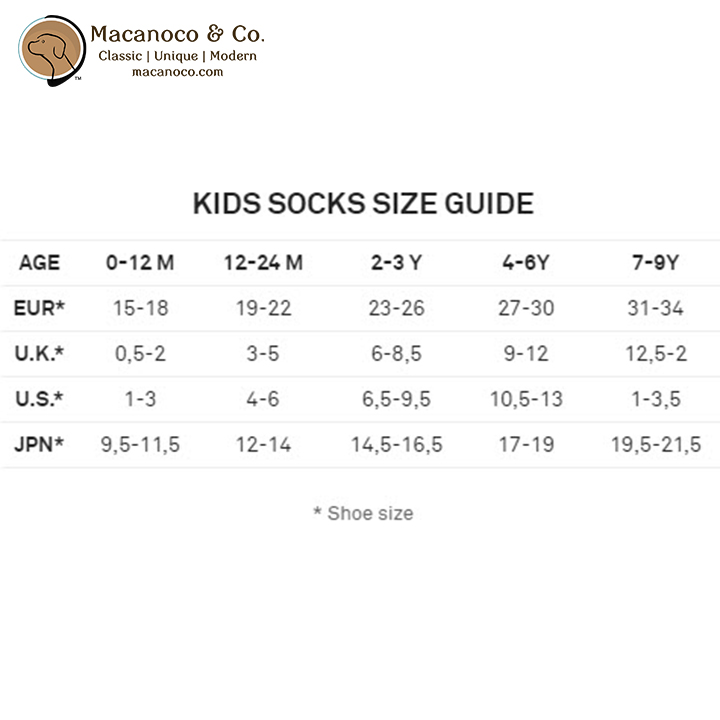 columbine tights size guide baby sizes