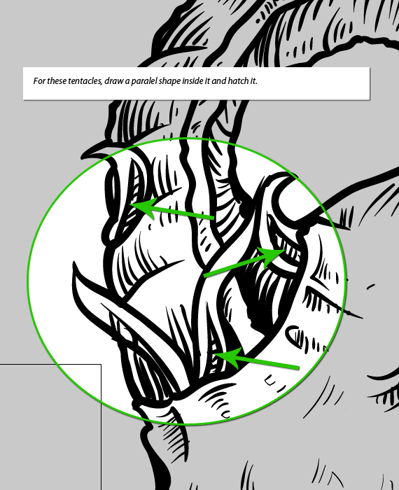 how to draw guides on illustrator