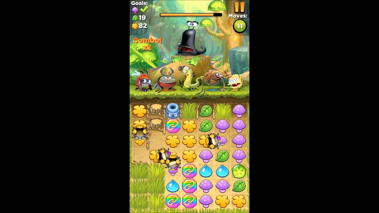 best fiends strategy guide level 392
