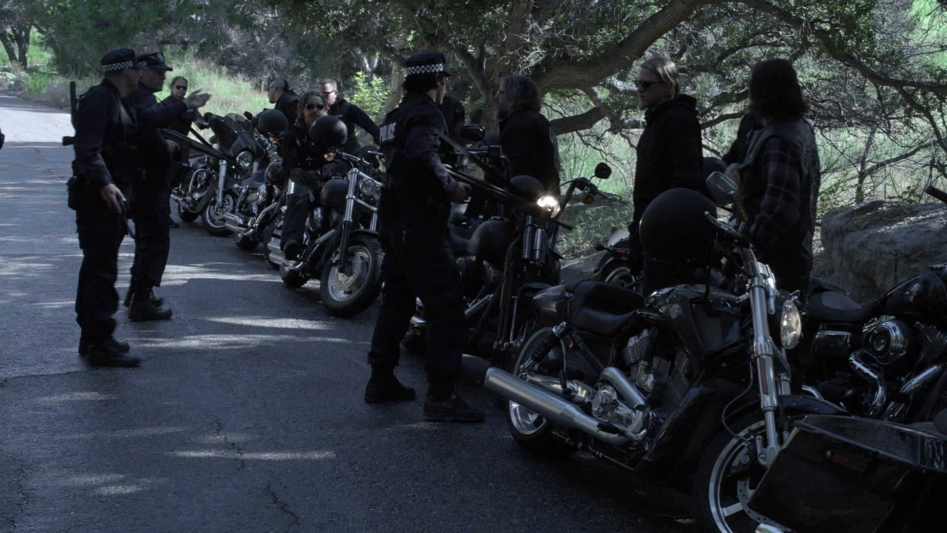 soa episode guide season 3