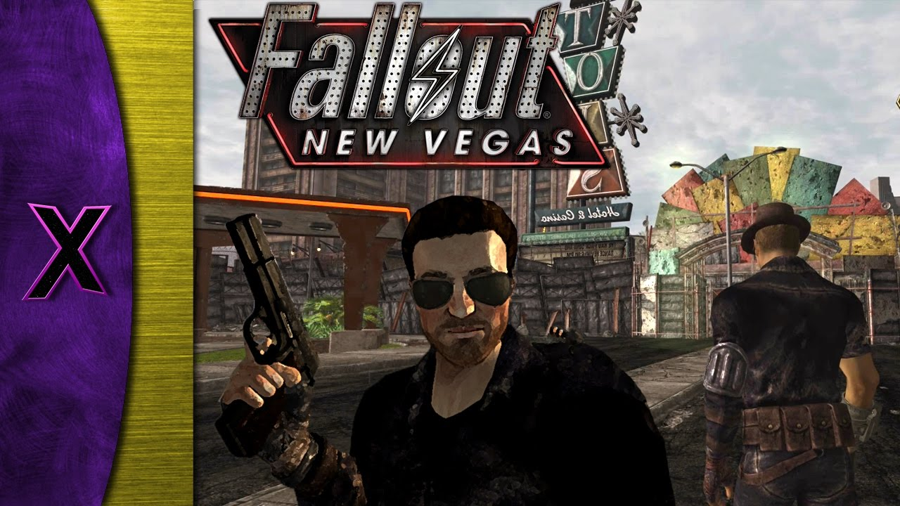 beginners guide to modding fallout new vegas