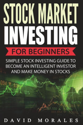 beginners guide to shares and stocks