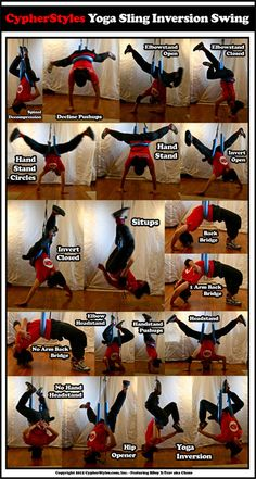 beginners guide to yoga inversions
