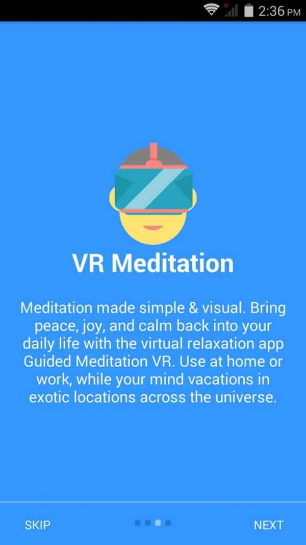 best guided meditation apps 2015