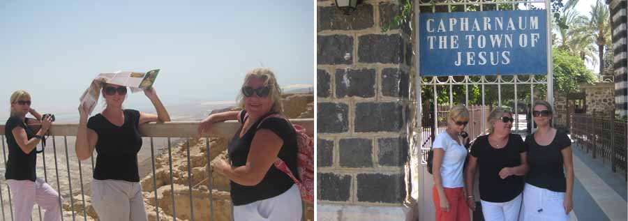 best private tour guides israel