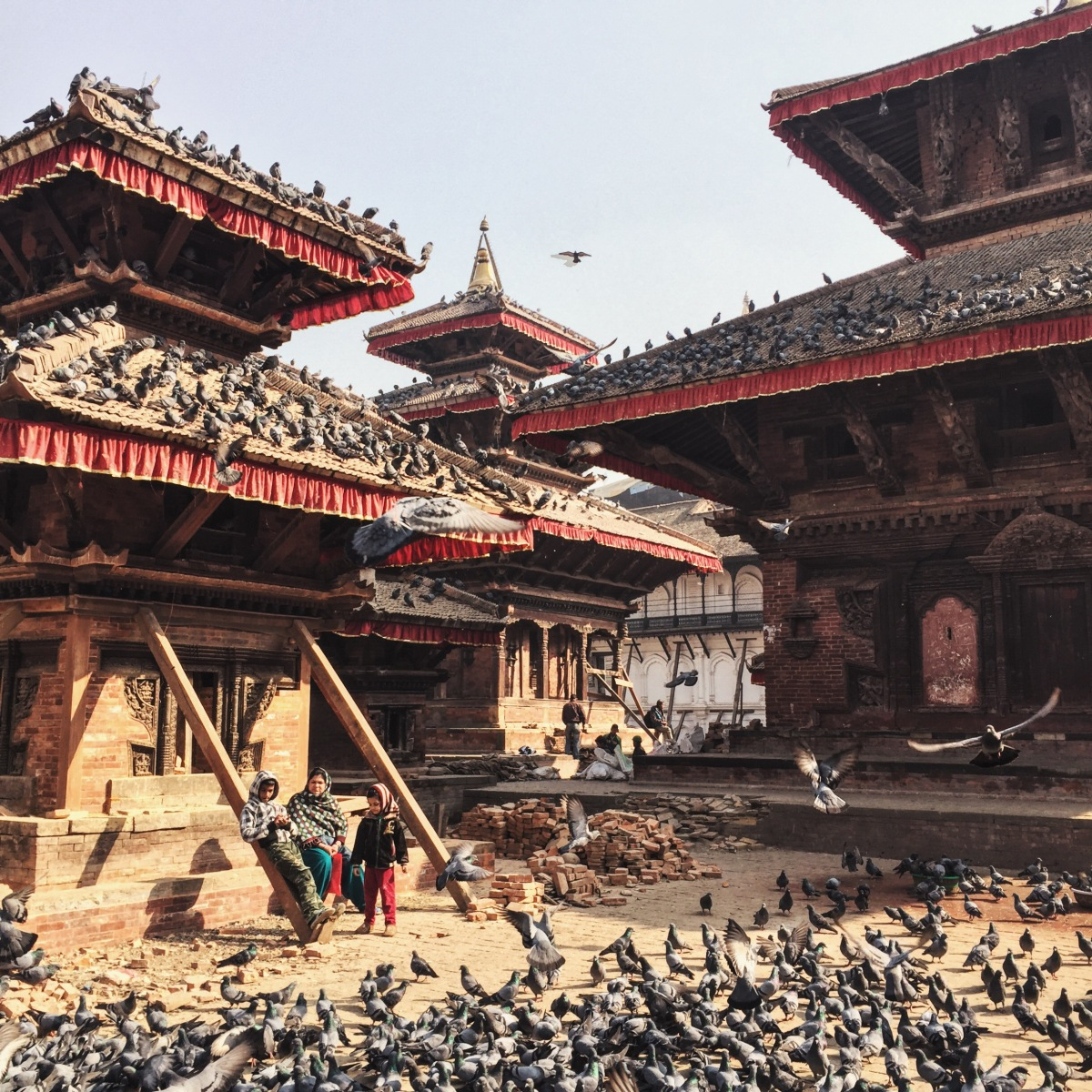 nepal travel guide for indians