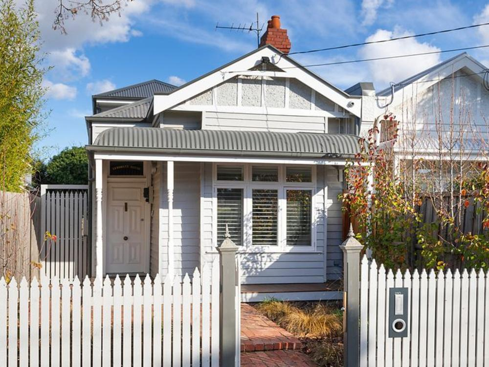 building a house in melbourne guide