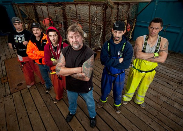 deadliest catch episode guide uk