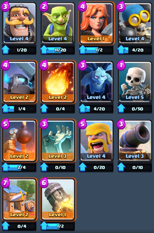 clash in the clouds trophy guide