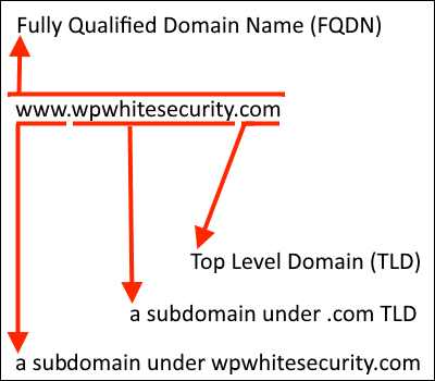 dns guide step by step explained
