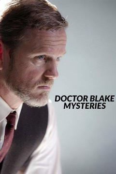 dr blake mysteries episode guide series 5