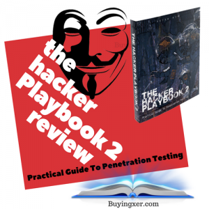 the hacker playbook 3 practical guide to penetration testing book