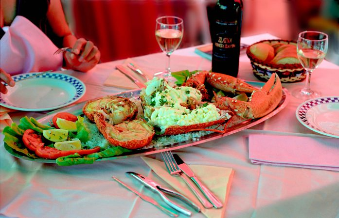 pyrmont restaurants cheap food dining guide