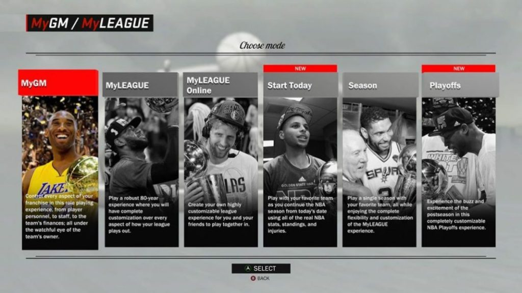 nba 2k17 mygm expansion guide